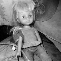 Подруга детства :: Света Кондрашова