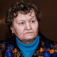 Бабушка :: Евгений Камынин