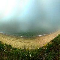туманные берега Киммерии :: viton