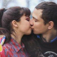 T&T. Love Story. Warm february :: Lana Lana