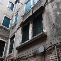 Закрыты окна :: Полина Кузнецова