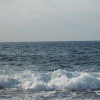 Средиземное море :: Надежда