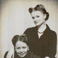 Назад, в прошлое :: Юлия Корнева