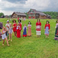 Традиции :: Валерий Талашов