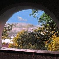 пейзаж за окном :: Юрий Ващенко