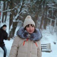 Love-Story :: Юлия Егорова