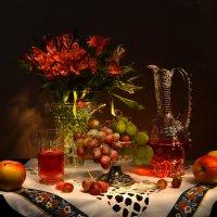 Праздников много не бывает... :: Валентина Колова