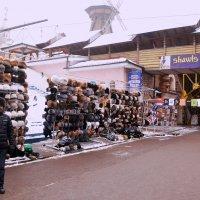 На блошином рынке :: Владимир Болдырев