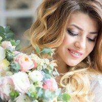 Утро невесты :: Наталья Момот