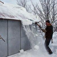 Экскурсия в Гадюкино зимой (30) :: Александр Резуненко