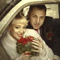 свадебное :: Маргарита Лунева