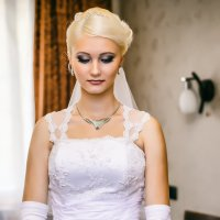Невеста... :: Кирилл Богомазов