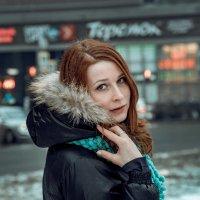 Катерина . :: Андрей Якимюк