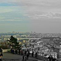 Париж для вас))) :: Galina Belugina