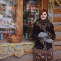 Викуля :: Ярослава Бакуняева