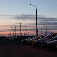 Уютный Солигорск :: Yana Odintsova
