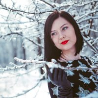 Марина :: Анастасия Хорошилова