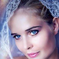 Невеста :: Аленка