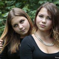 Марьяшка-23. :: Руслан Грицунь