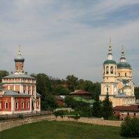 Исторический центр Серпухова :: lady-viola2014 -