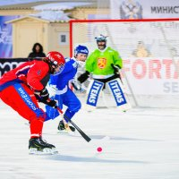 Атака... :: Влад Никишин