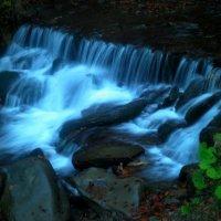 вода :: Яна Шкирта