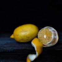 лимоны :: Майя К