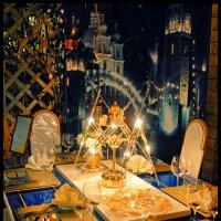 Праздничный стол :: Цветков Виктор Васильевич
