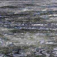Ледовые узоры 2 :: Алексей Климов