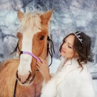 Любовь... :: Олеся Корсикова