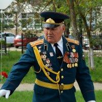 Командовать парадом буду я! :: Валерий Лазарев