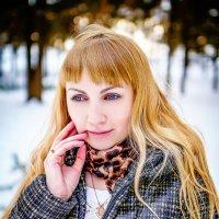 наташа :: Анна Назарова