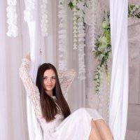 Весенняя Светлана :: Tanyana Zholobova
