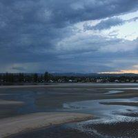 Исчезающая река.ГолдКост.Австралия :: Антонина