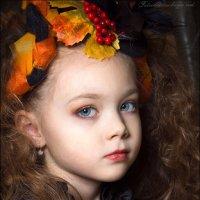 Осень :: Илона Панарина