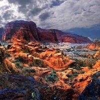горы в штате Юта :: viton