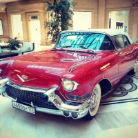 Cadillac :: Александр Ширяев