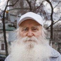 Старейшина. :: brewer Vladimir