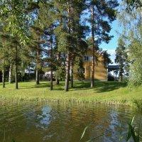 Дом у озера :: ♛ Г.Король