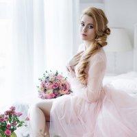 В ожидании :: Евгения Лисина