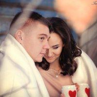 Юля и Дима! :: татьяна иванова
