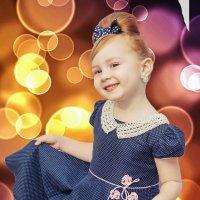 Моя принцесса!!!! :: Леонид Мишанин