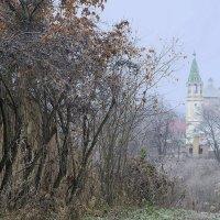 Окраина :: Александр Гурьянов