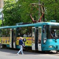 Трамвайчик :: Paparazzi
