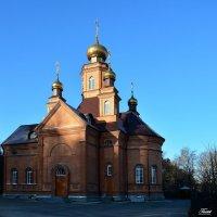 Полыковическая церковь :: Paparazzi