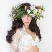 Алена весна :: Марина Массель