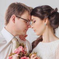 Свадебное фото для Евгении и Александра :: Владилена Осипова