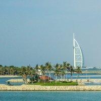 Дубаи :: Альбина