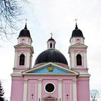 Собор Святого Духа :: Степан Карачко
