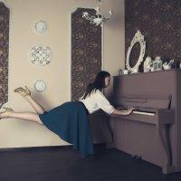 Вдохновение :: Ольга Ягнюкова